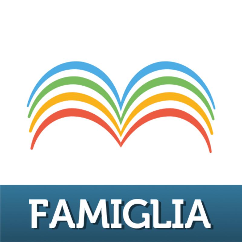 ARGO FAMIGLIA
